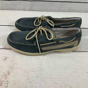 Clark's Boat Shoe/Loafers 10M. NWOT